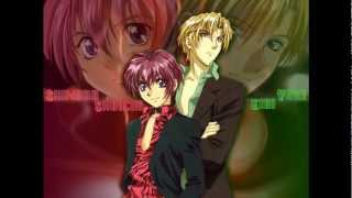 Gravitation - Full Ending - Glaring Dream