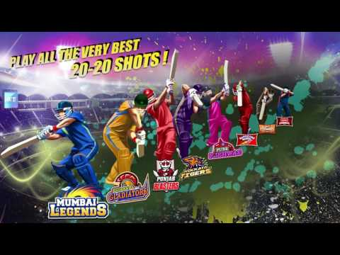 Real Cricket™ Premier League : OFFICIAL TRAILER