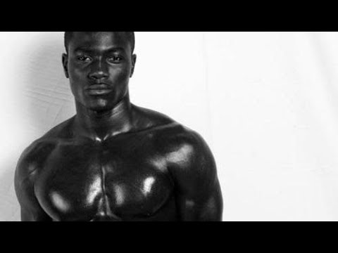 Why I Don't Promote Dark Skinned Men - YouTube