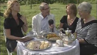 I Mormors BersÅ - Fem Generationers Bröd, Bakverk Och Tårtor