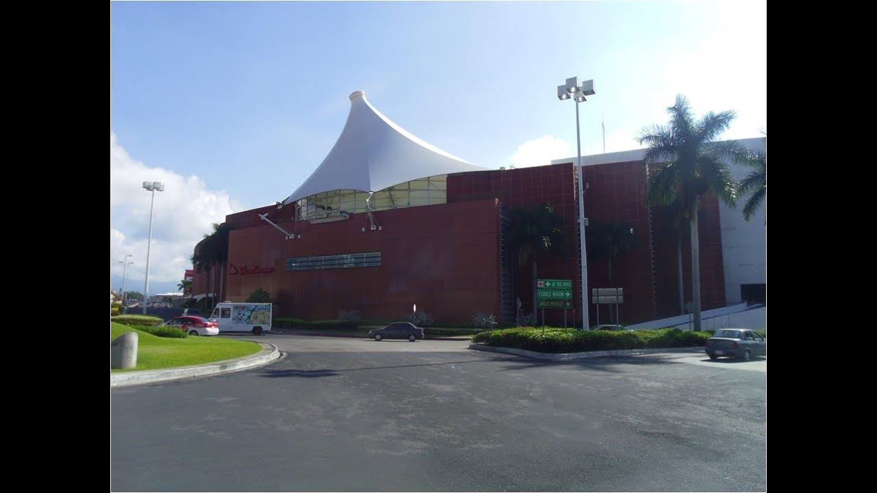 Galerias cuernavaca shopping mall centro comercial - Galeria comercial ...