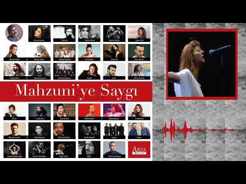 Aylin Aslım - Mevlam Gül Diyerek / Mahzuniye Saygı [ 2017© ARDA Müzik ]