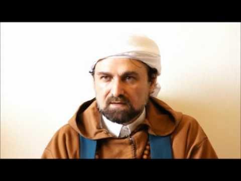 SHAYKH UMAR VADILLO, IM2 'IMARATE', 3 February, 2013 (edited)