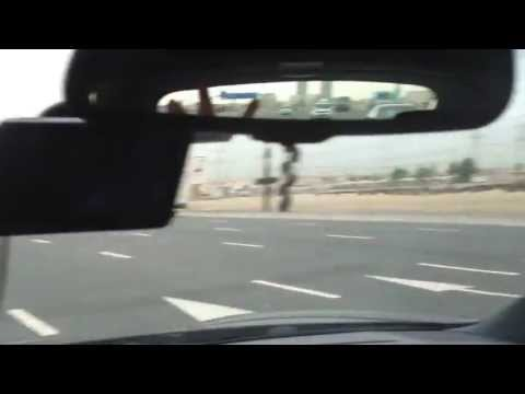 Chuvisco em Dubai