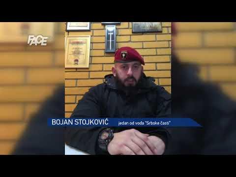Srbija potpaljuje vatru na Kosovu