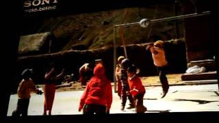 SONY α全系列廣告影片