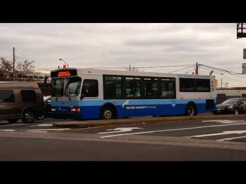 Port Authority Of New York & New Jersey 2005-2006 Orion VII 740 [ Audio Recording ]