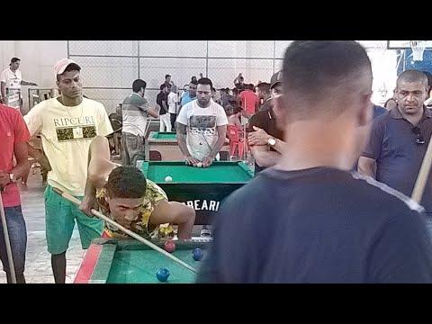 JOGOS RASGADOS EM JEREMOABO. BA
