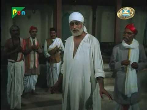 Shirdi Ke Sai Baba (1977) Hindi HQ Movie (With English Subtitle) Part ...