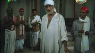 Shirdi Ke Sai Baba (1977) Hindi HQ Movie (With English Subtitle)  Part - 11