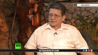 Entrevista con Pablo Catatumbo, negociador de las FARC en la Habana