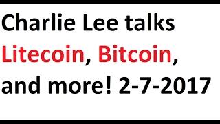 Video $3900 Bitcoin! Epic Charlie Lee Litecoin truth bomb! Bcash thoughts download MP3, 3GP, MP4, WEBM, AVI, FLV Februari 2018