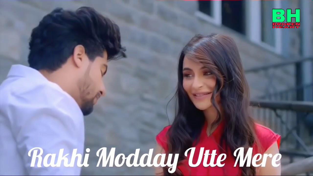 Photo    Sinnga    Love Punjabi Song Status Video 2019 ...
