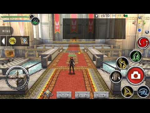 Avabel Online - New Skill !!! Arrow Of Arjunna