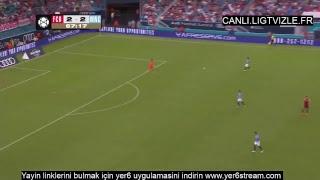 Bayern Münih - Manchester City live hd