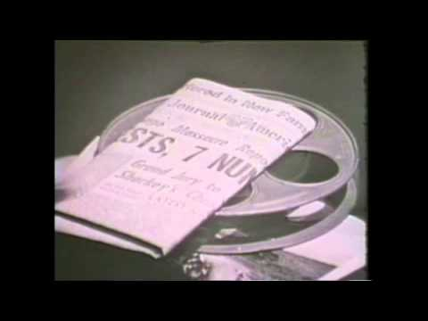 Social Security Ad 2 (LBJ 1964 Presidential campaign commercial) VTR 4568-11