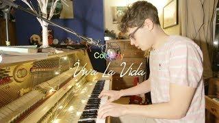 Viva La Vida - Coldplay // Henry Newbury