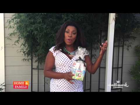 How to make the perfect cup of tea, with Lorraine Toussaint!