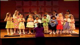 Childrens Choir Mothers Day Song 2010