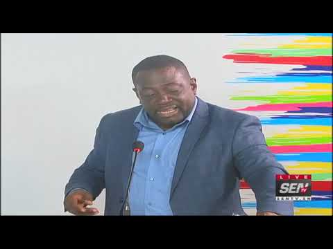 Revue des Titres de Presse avec Fabrice Ngema du  14 Novembr