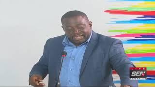 Revue des Titres de Presse avec Fabrice Ngema du  14 Novembre 2019