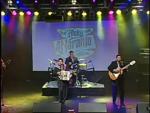 Ricky Naranjo - Te Voy A Comprar (Official)