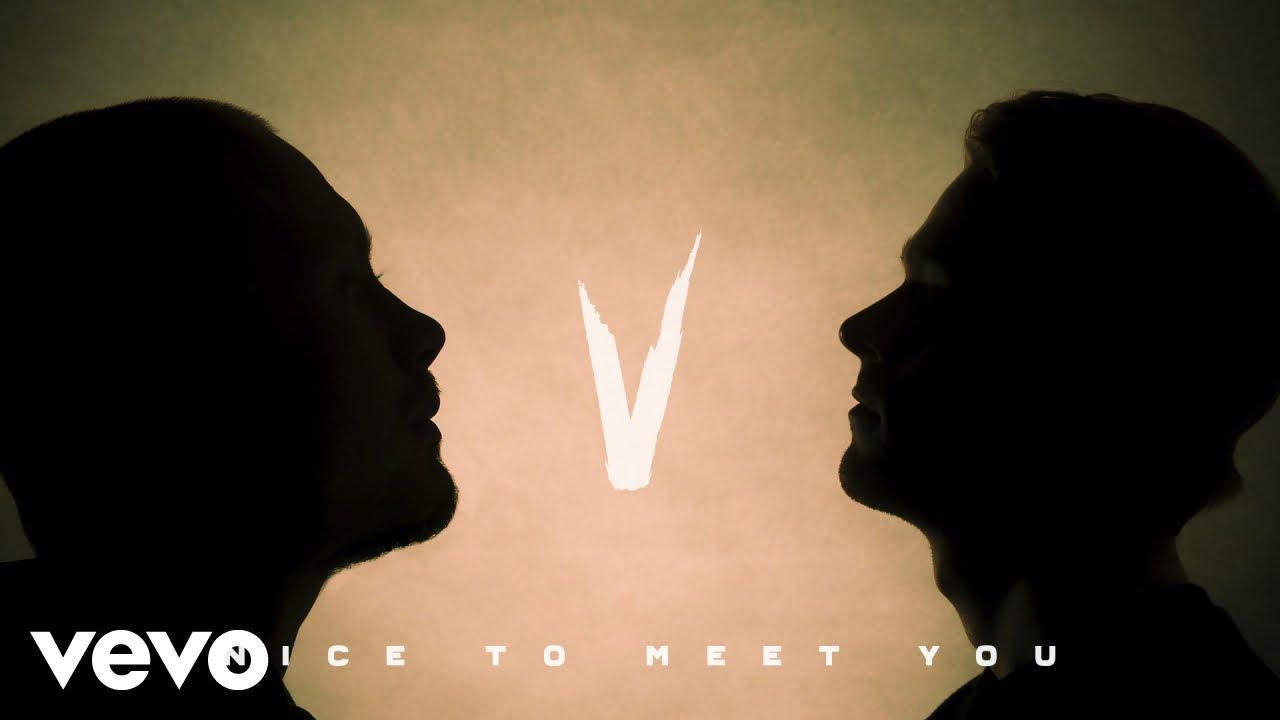 So nice to meet you significado