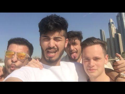 Vlog 92: New Year In DUBAI !!