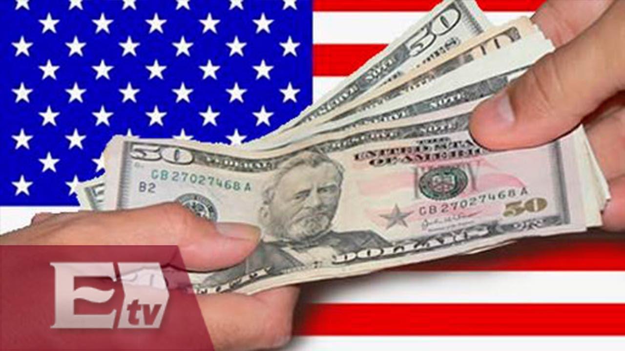 ¿Como afecta a los mexicanos la economía en Estados Unidos? / Pascal Beltrán