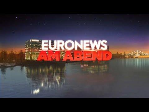 Euronews Am Abend | Die Nachrichten Vom 6. September 2019