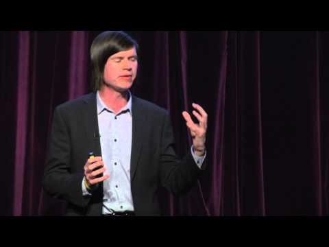 Accelerated Growth in Medical Research | David Budden | TEDxUniMelb