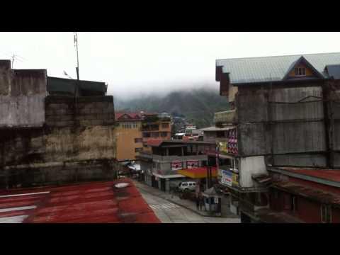 Bontoc, Mountain Province