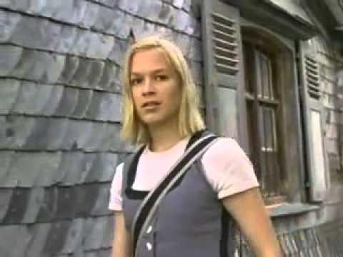 Princezna a bojovník (2000) - trailer