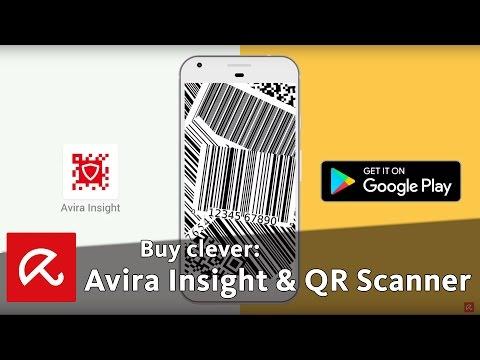 Free QR Scanner by Avira - Apps on Google Play