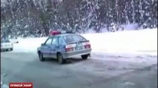 На трассе Пермь – Екатеринбург произошло смертельное ДТП с участием фуры и легковушки