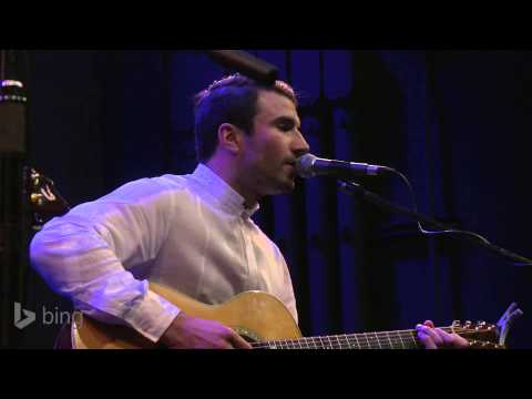 Sam Hunt - Take Your Time (Bing Lounge)