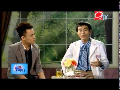 [O2TV][Dr Happy] Bệnh lậu và những điều cần lưu ý