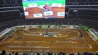 2014.02.14 - supercross - at&t stadium - kids (4k)