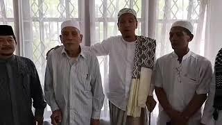 Video Habib novel alaydrus bersama al mukarram abu daud zamzami download MP3, 3GP, MP4, WEBM, AVI, FLV September 2018