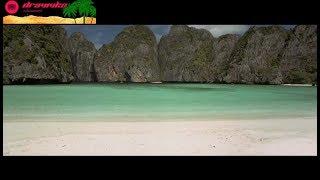 Райский Пляж ... отрывок из фильма (Пляж/The Beach)2000