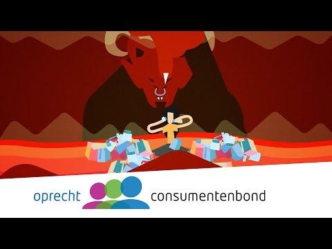 ongevraagd abonnement betaal niet consumentenbond