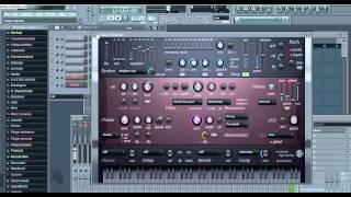 FL Studio - SUPER HARD BASS (ValentinMix)