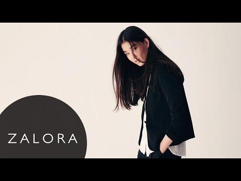 Tomboy Prep   ZALORA Womenswear 2015   Fashion Trend