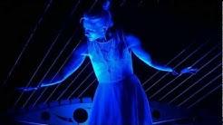 The Earth Harp: Andrea Brook ft. Onyay Pheori and Pat Adams at TEDxKC