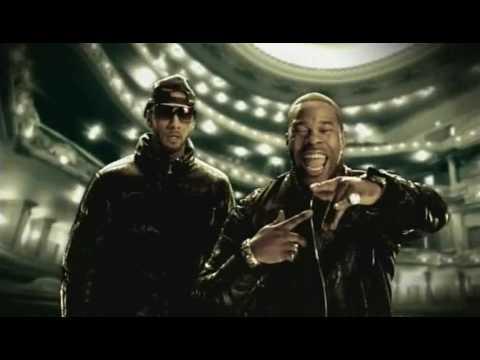 Busta Rhymes feat Diddy, Akon, Lil Wayne & T I Arab Money Remix