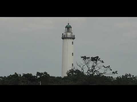 Schweden Öland Leuchtturm