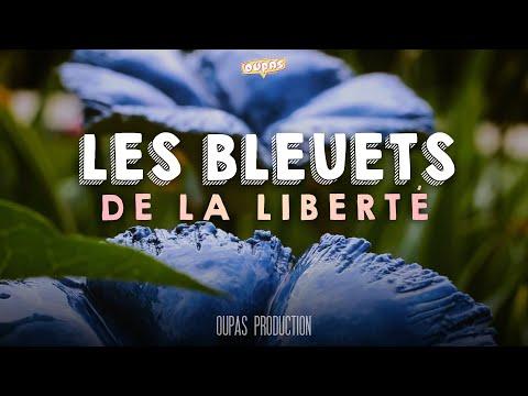 Les Bleuets de la Liberté