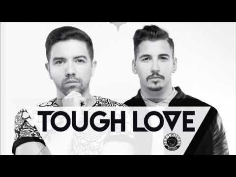 The Stickmen Vs Tough Love - Crank Dat Vs P I M P Vs Dangerous Thoughts
