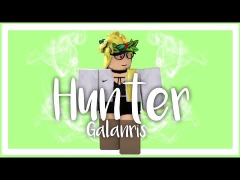 Hunter  Galantis  Roblox music   Pan RBLX