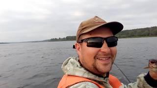 Рыбалка в Кононово. Отдых на природе